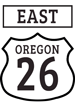 Center of Excellence directions from Or-26 East