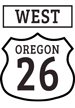 Center of Excellence directions from Or-26 West