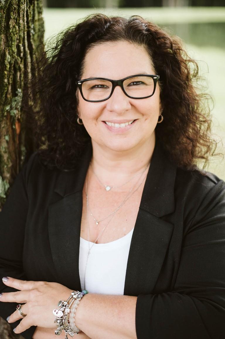 Ginny Weston Nurse Practitioner COE Mental Health Staff